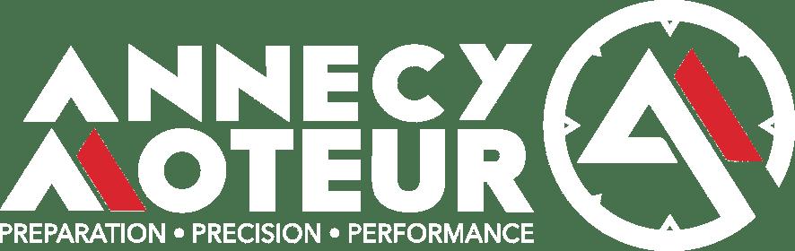 Logo Annecy moteur