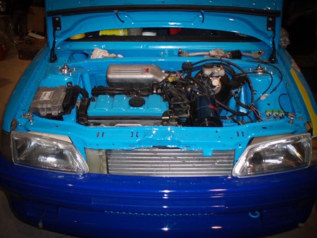 Annecy-moteur, optimisation moteur de véhicules anciens